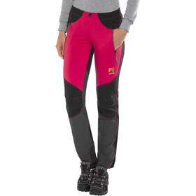 Karpos Rock Women, grijs/roze